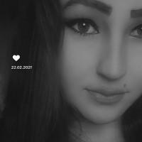Елизавета Сергеева, Россия, Козельск, 22 года