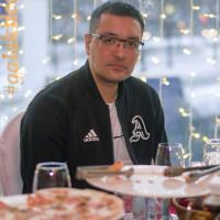 Артём, Россия, Москва, 39 лет