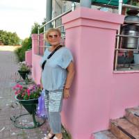 Людмила, Санкт-Петербург, м. Проспект Ветеранов, 62 года