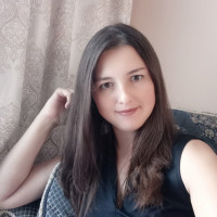 Екатерина, Россия, Железнодорожный, 33 года