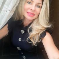 Татьяна, Россия, Подольск, 41 год