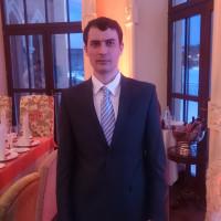Иван, Россия, Москва, 35 лет