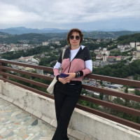Евгения, Россия, Санкт-Петербург, 46 лет