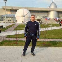 Вадим, Россия, Калуга, 47 лет
