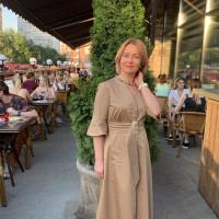 Елена, Россия, Москва, 48 лет