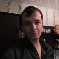 Андрей, Россия, Ярославль, 25 лет