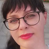 Ольга, Москва, м. Перово, 40 лет