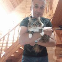 Алексей, Россия, Клин, 41 год