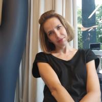Дарья, Россия, Москва, 34 года