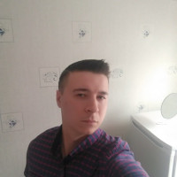 Денис Давыдов, Россия, Хотьково, 32 года