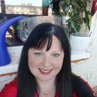 Ирина, Россия, Муром, 43 года