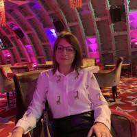 Марина, Россия, Домодедово, 43 года