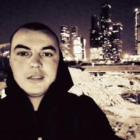 Василий, Россия, Москва, 34 года