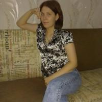 Татьяна, Россия, Сафоново, 33 года