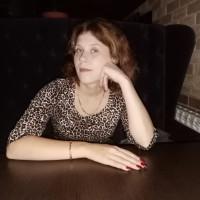 Татьяна, Россия, Ярцево, 33 года