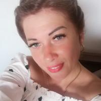 Наталья, Россия, Москва, 44 года