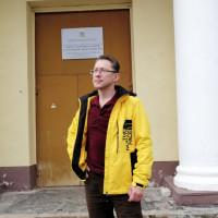 Владимир, Россия, Пермь, 52 года
