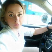 Катя, Россия, Москва, 37 лет
