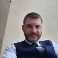 Роман, Россия, Подольск, 49 лет