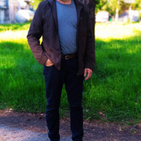 Morris, Россия, Горячий Ключ, 57 лет
