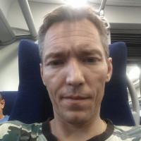 Николай, Россия, Москва, 40 лет