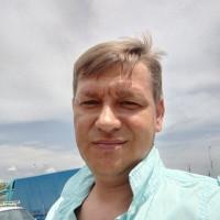 Дима, Россия, Москва, 45 лет