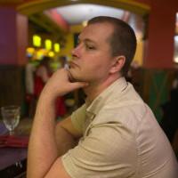 Алексей, Россия, Москва, 33 года