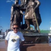 Фадеев Владимир, Россия, Чебоксары, 46 лет