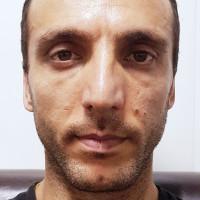 Джонни, Россия, Москва, 34 года