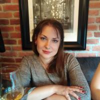Татьяна, Россия, Санкт-Петербург, 35 лет