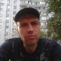 Александр, Москва, м. Селигерская, 48 лет