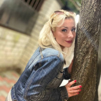 Юлия, Россия, Москва, 41 год