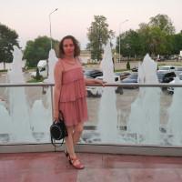 Екатерина, Россия, Людиново, 37 лет