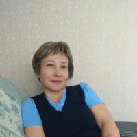 Светлана, Россия, Сочи, 48 лет