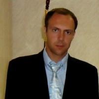 Сергей Ионцев, Россия, Москва, 40 лет