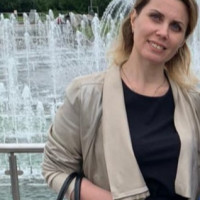 Аня, Россия, Москва, 42 года