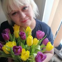 Александра, Россия, Москва, 46 лет