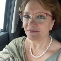 Валентина, Россия, Москва, 59 лет