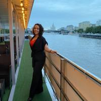 Анна, Россия, Балашиха, 37 лет
