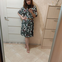 Екатерина, Москва, Новогиреево, 34 года