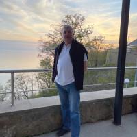 Александр, Россия, Туапсе, 54 года