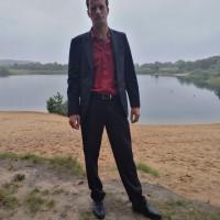 Виктор, Россия, Калуга, 36 лет