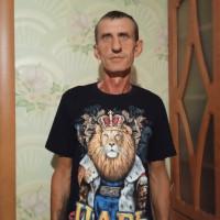 Пётр, Россия, Трубчевск, 54 года