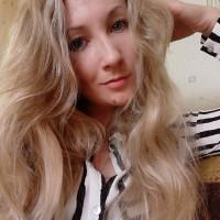Юлия, Россия, Обнинск, 33 года