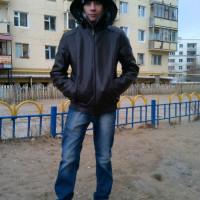Роман, Россия, Якутск, 31 год