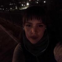 Светлана, Россия, Москва, 25 лет