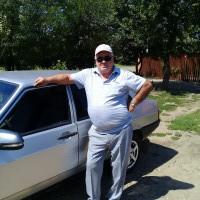 Лавренти, Россия, Сочи, 63 года