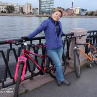 Ольга, Россия, Санкт-Петербург, 45 лет