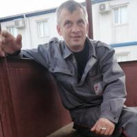 Александр Чуркин, Россия, Старый Оскол, 43 года