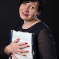 Марина, Россия, Люберцы, 45 лет